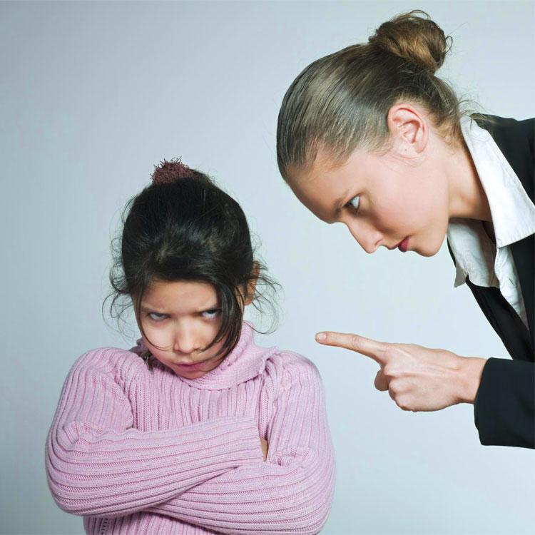 come essere genitori autorevoli