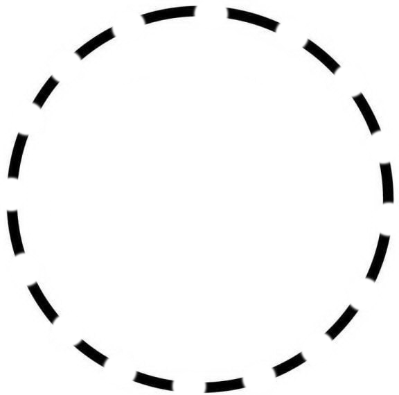 disegnare un cerchio