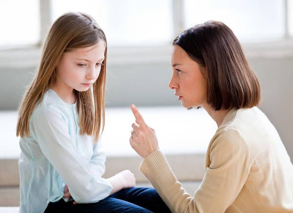 come farsi obbedire dai bambini