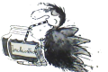 Inkiostrik il mostro dell'inchiostro recensione #2