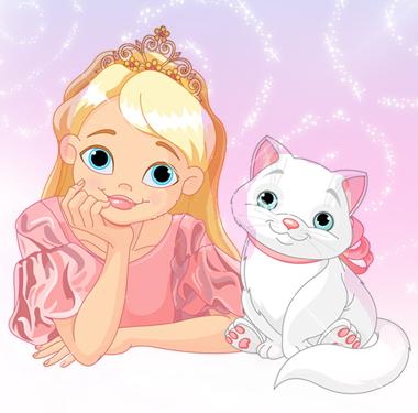 La gatta e Afrodite
