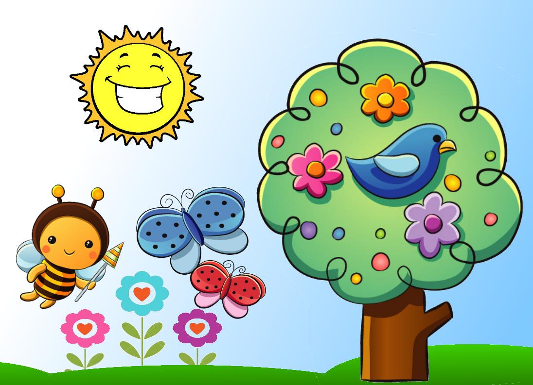 Disegni da colorare gli animali dell 39 aria impariamo e for Pesciolini da colorare e stampare
