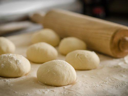 Come fare la pasta di sale