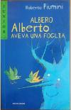 Albero Alberto Book Cover