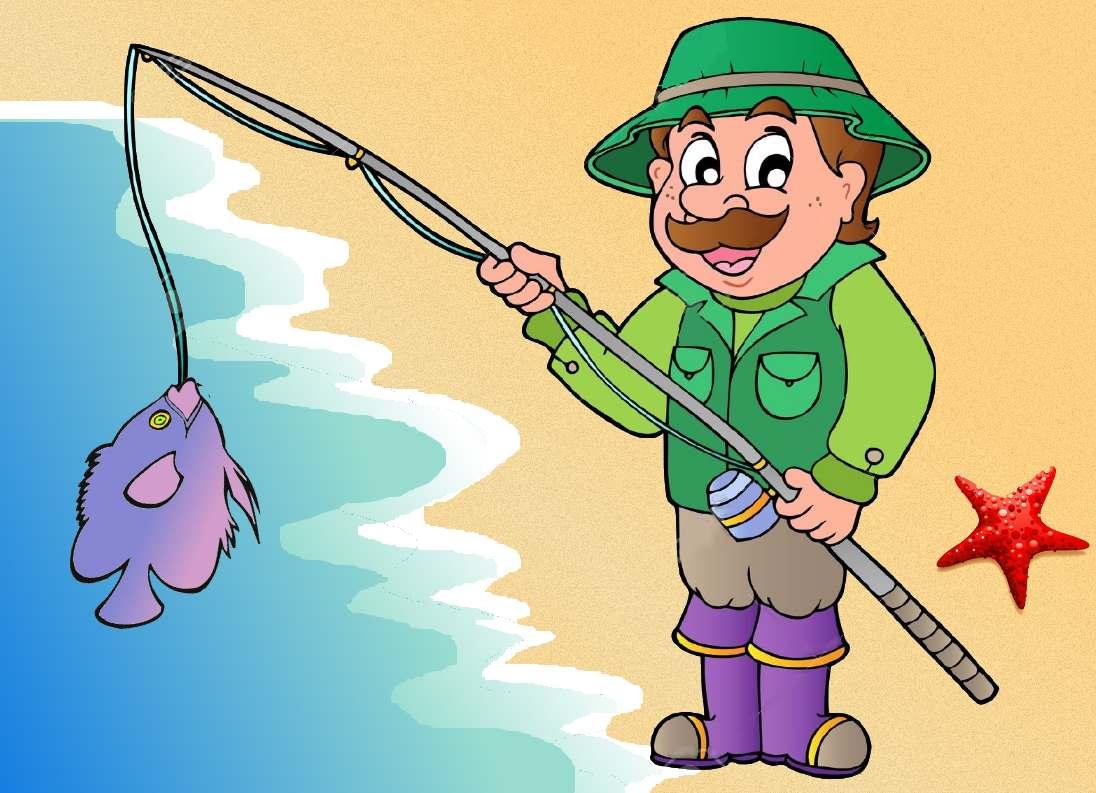 il pescatore e la moglie