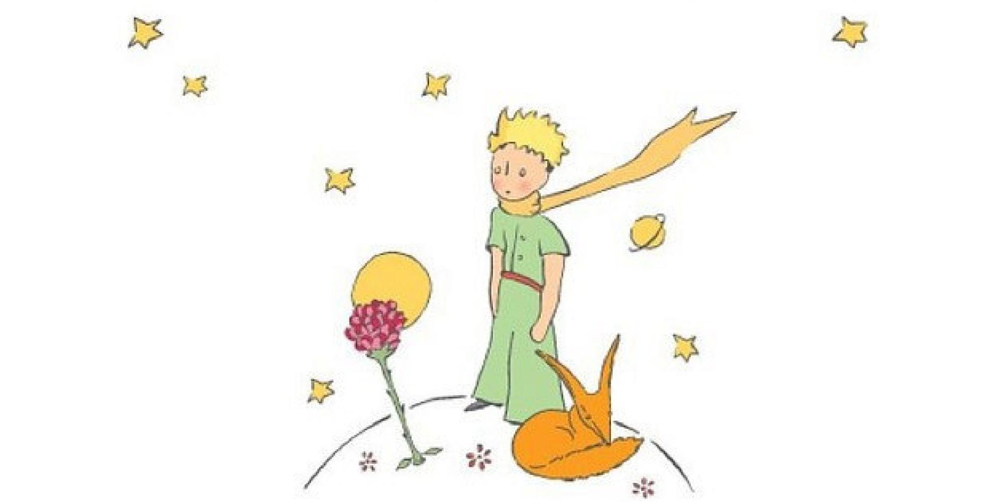 Valore delle illustrazioni del piccolo principe